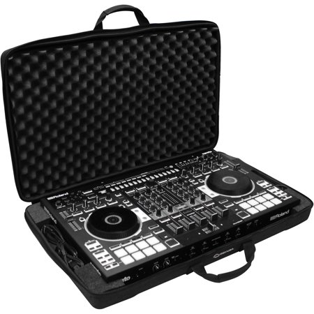 Odyssey BMSLRODJ808 Carrying Bag for Roland DJ-808 Serato DJ Controller American Dj Dj Equipment Case