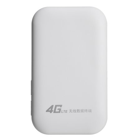 4G LTE Portable Travel Wireless Wi-Fi Router Hotspot LED Lights Supports 5 Users Modem for Car Home Mobile Travel Camping - image 4 of 10