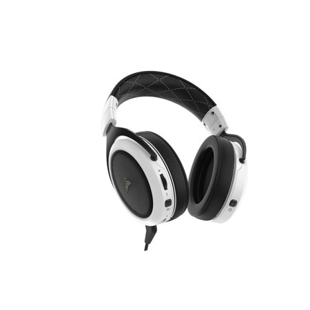 CORSAIR HS70 Wireless - 7 1 Surround Sound Gaming Headset - Discord  Certified