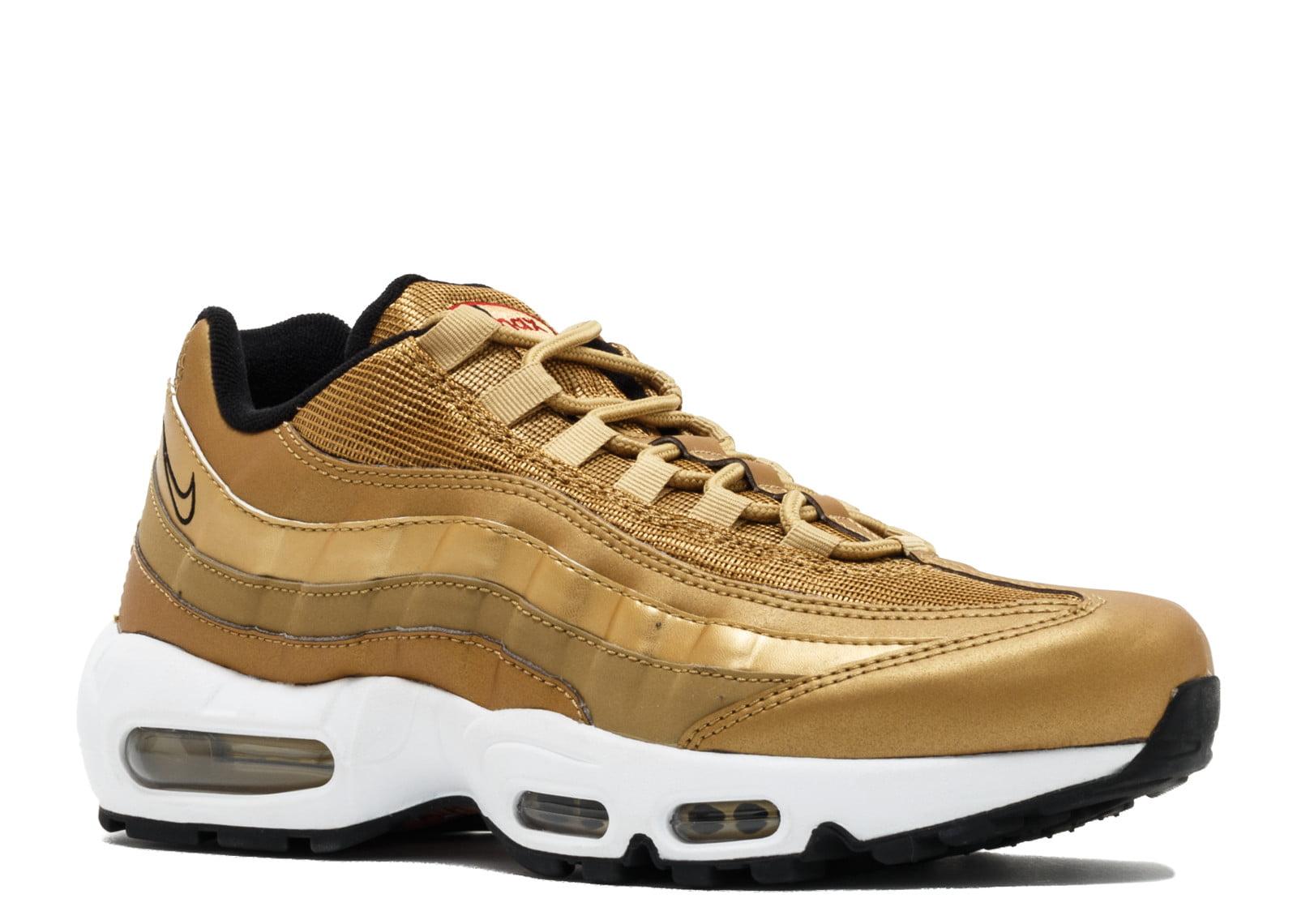 buy online e4f83 1f132 Nike - Men - Air Max 95 Premium Qs - 918359-700 - Size 8