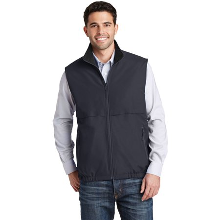 Port Authority Men's Reversible Charger Vest Outback Reversible Vest