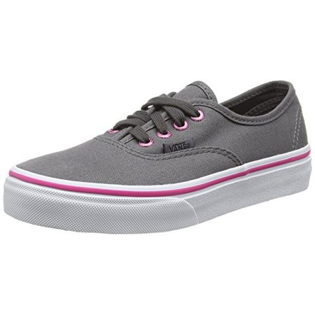 335ad5e1fe78 VANS - VANS Kids Multi Eyelets Authentic Perf Hot Pink VN0004J1K4W Youth  3.5 - Walmart.com