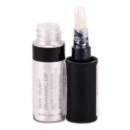 Styli Style Dramatic Dip Loose Eye Shadow - Color : Frostbite ELE001