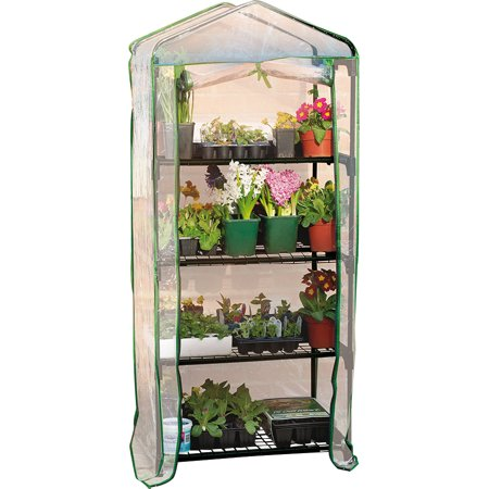 Gardman 4 Tier Greenhouse ()