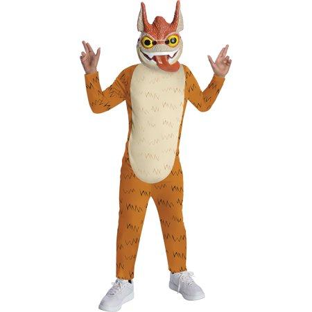 Skylanders Deluxe Trigger Happy Child Halloween Costume