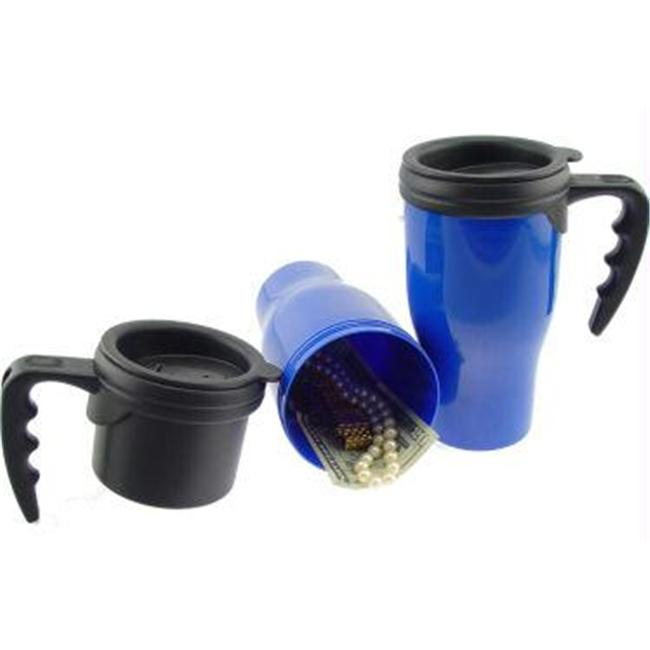 Streetwise Security Products CSCM Can Safe Coffee Mug