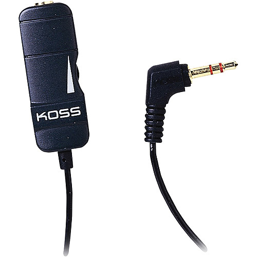 Koss In-Line Headphone Volume Control
