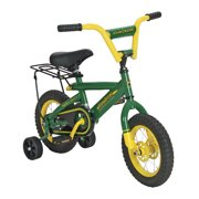 John Deere - Heavy Duty 12 Inch Bicycle