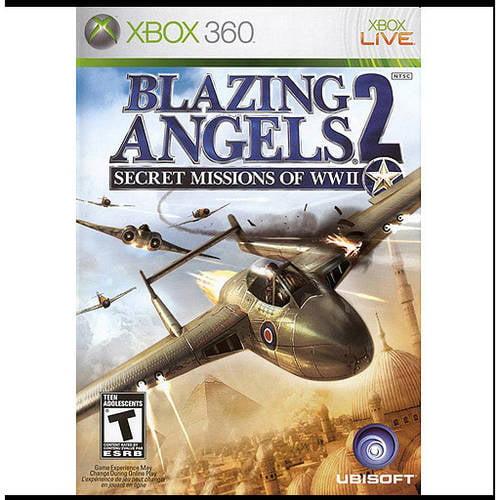 Cokem International Preown 360 Blazing Angels 2:mission Ww2