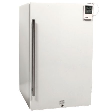 Edgestar Rp400med 19 Inch Wide 4 3 Cu  Ft  Medical Refrigerator With Temperature