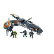 Mega Bloks Halo H5 Phaeton Gunship