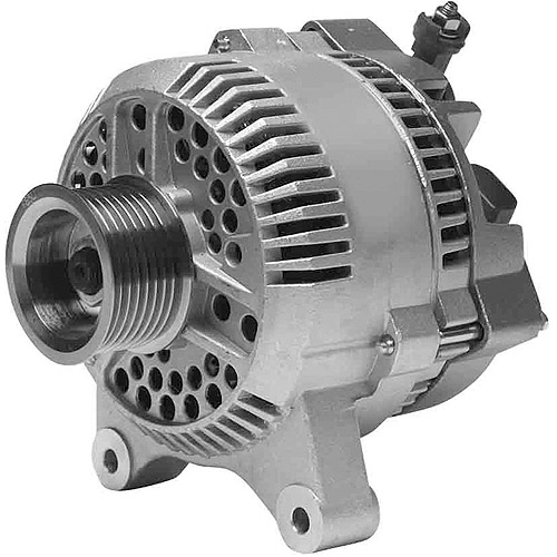 "DENSO 210-5202  Alternator, ""Remanufactured"""