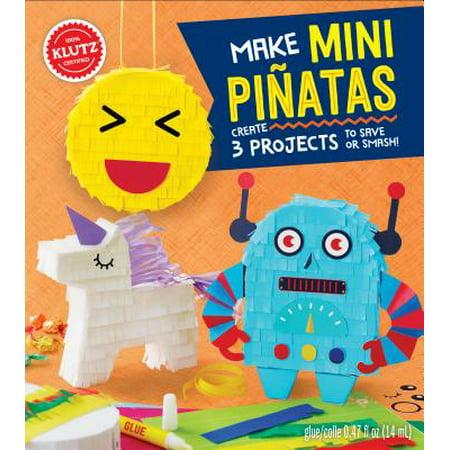Make Mini Pinatas](World Of Pinatas)
