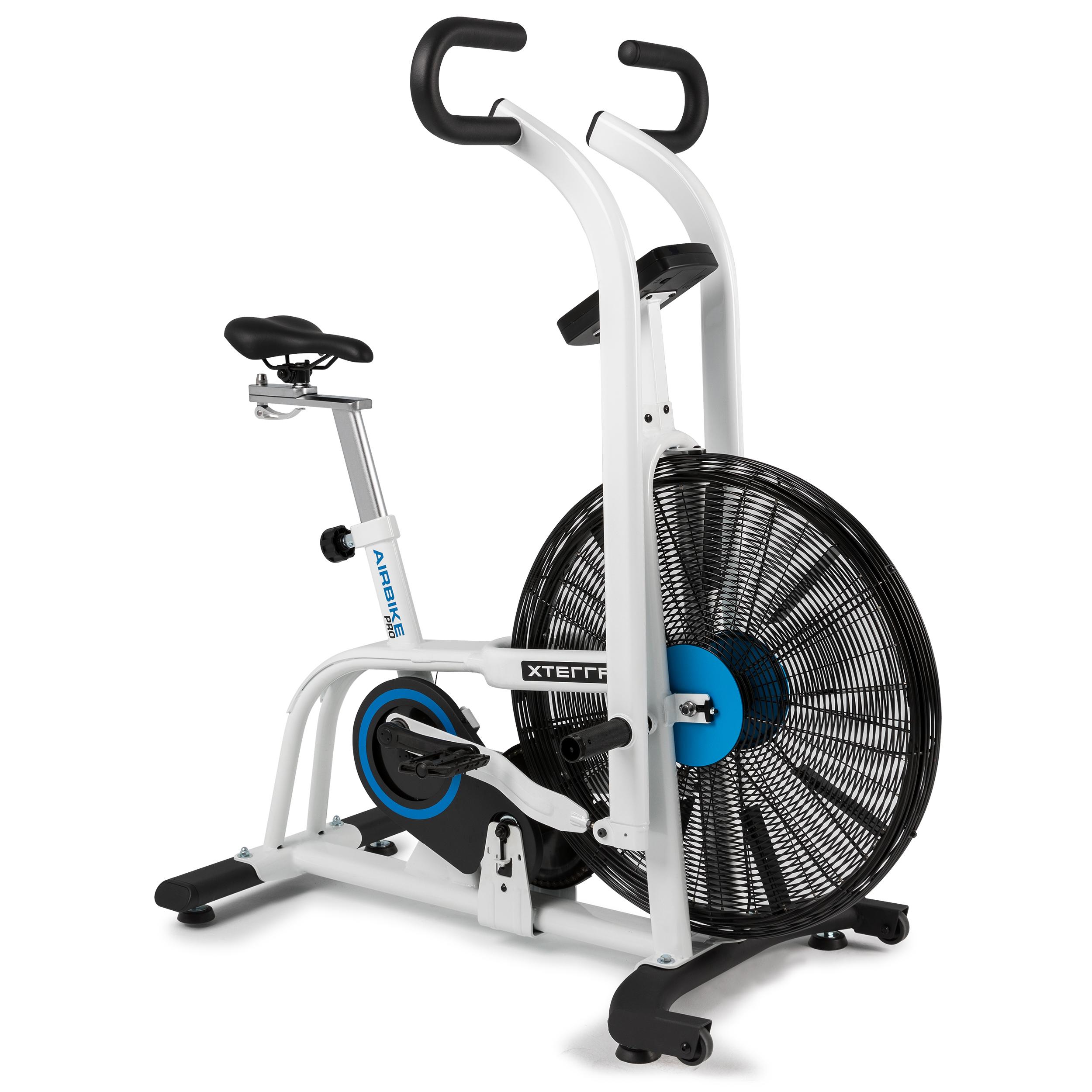XTERRA Fitness Air650 Air Resistance Fan Bike