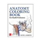 The anatomy coloring book for Anatomy and physiology coloring workbook page 78