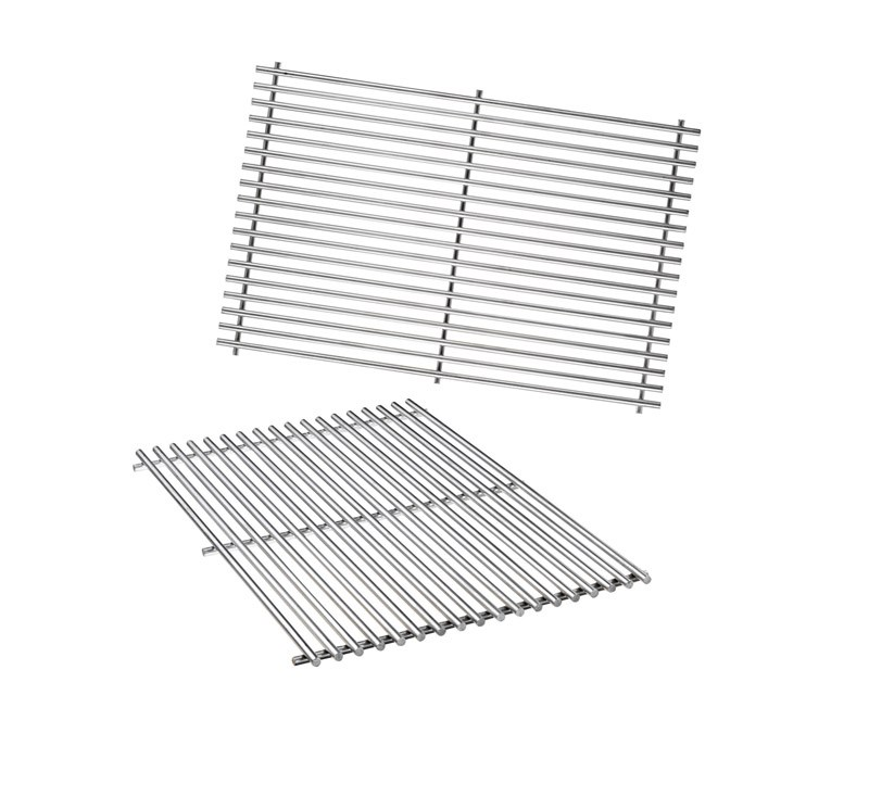 Weber Gas Grill Cooking Grate Fits Genesis E & S Series And 300 Series Grills Stainless Steel