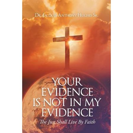 Your Evidence Is Not in My Evidence :