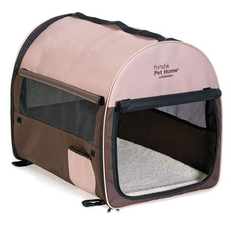 Aspen Pet Portable Pet Home, Medium