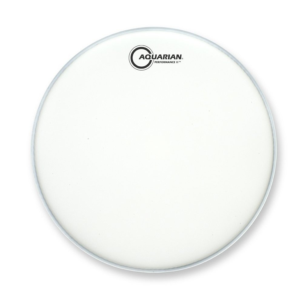 Aquarian 16 Inch Performance II Coated Drum Head by Aquarian