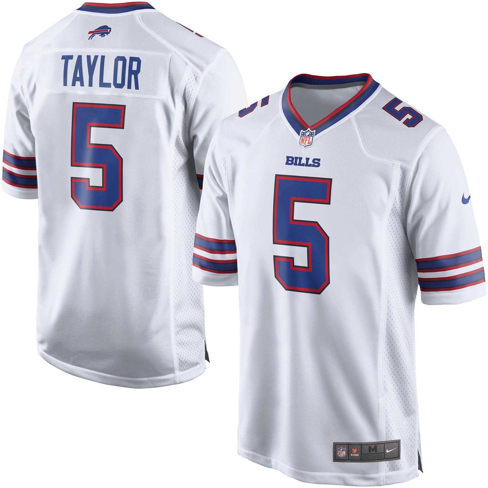 tyrod taylor jersey womens