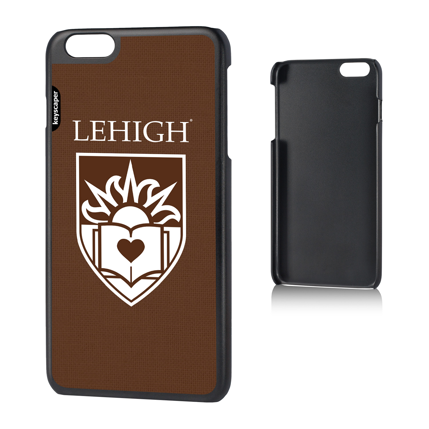 Lehigh University Slim Case for the iPhone 6+ / 6S+ / 7+ / 8+ NCAA