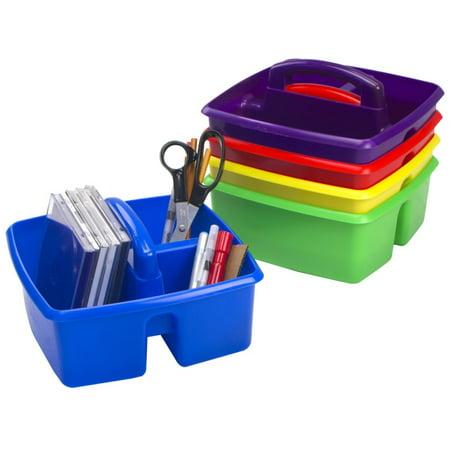 Classroom caddy, set of 5, (Case of 6 sets) - image 1 de 3
