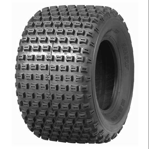 HI-RUN WD1062 ATV Tire, 22x11-8, 2 Ply, Knobby