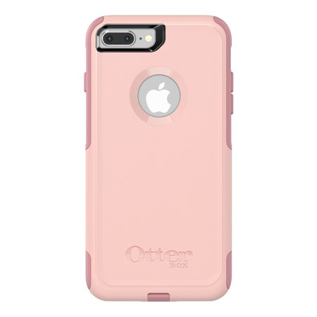 (Refurbished) Otterbox COMMUTER SERIES Case for iPhone 8 / 7 Plus (ONLY) - Ballet
