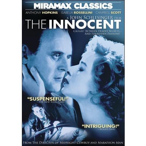 The Innocent (Widescreen)