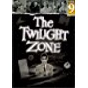 The Twilight Zone, Vol. 9 by IMAGE ENTERTAINMENT INC