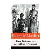 Das Geheimnis der alten Mamsell (Paperback)
