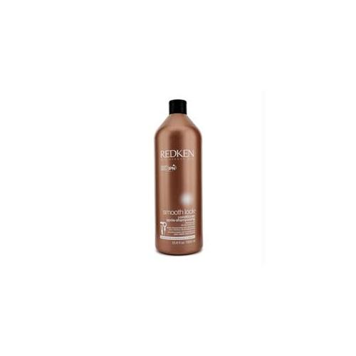 Redken 14551364344 Smooth Lock Conditioner -For Dry and Unruly Hair- 1000ml-33. 8oz
