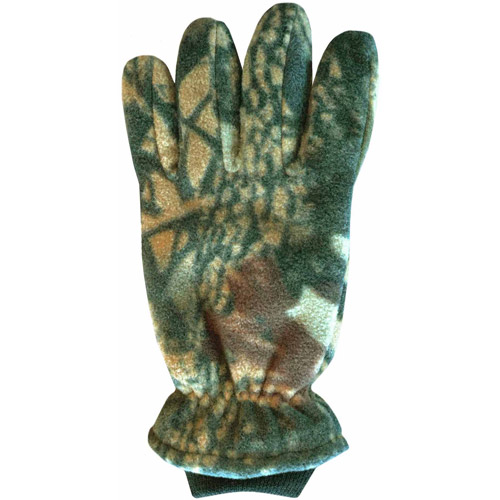 QuietWear Waterproof Fleece Glove with Cuff, 40 Gr Thinsulate by Overstock
