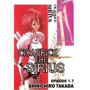 CICATRICE THE SIRIUS - eBook