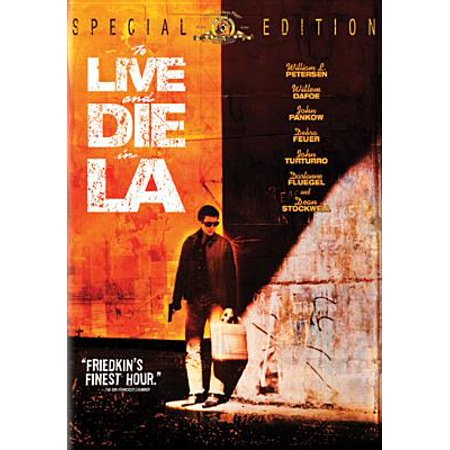 To Live And Die In L.A. (Special Edition)