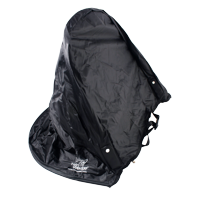 Rain Wedge Premier Golf Bag Rain Cover Hood