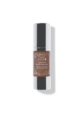 100% PURE Fruit Pigmented Healthy Foundation, Cocoa, 1 Fl Oz