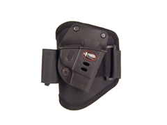 Fobus Right-Handed Ankle Holster, Ruger LCP, Kel-Tec 2nd Generation P2AT .380 and .32 by Fobus