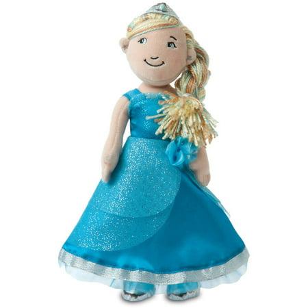 Manhattan Toy Groovy Girls Princess Crystelle 13