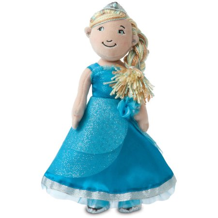 Manhattan Toy Groovy Girls Princess Crystelle 13