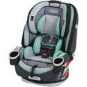 Graco 4Ever All-in-One Convertible Car Seat (Basin) + $20 GC