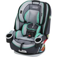 Graco 4Ever All-in-1 Convertible Car Seat (Basin)