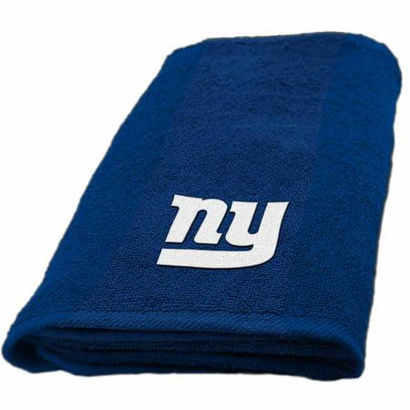 NFL New York Giants Hand Towel, 1 Each