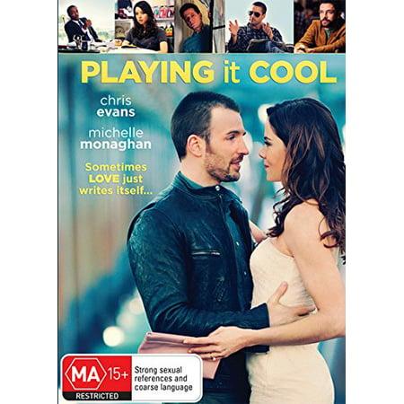 Playing It Cool (2014) [ NON-USA FORMAT, PAL, Reg.4 Import - Australia ] - Is It Halloween In Australia