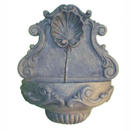 Spirit Shell Wall Indoor/Outdoor Fountain](Spirit Halloween Fountain Valley)
