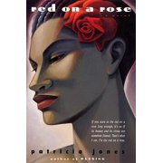 Red on a Rose - eBook