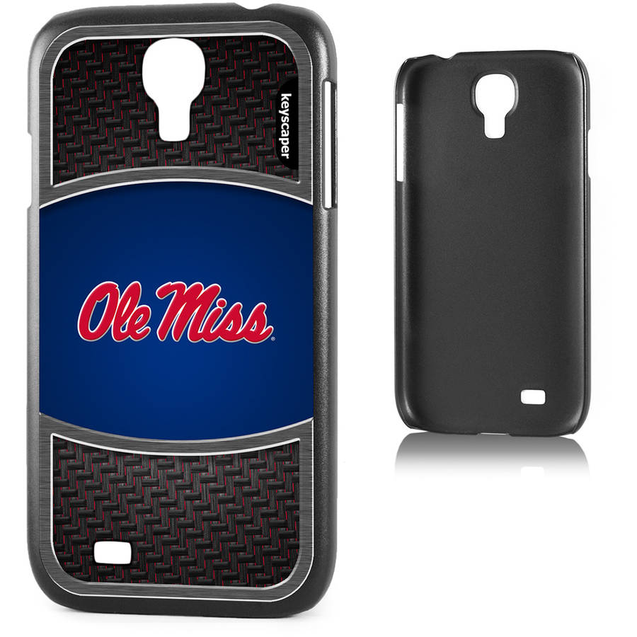 Mississippi Ole Miss Rebels Galaxy S4 Slim Case