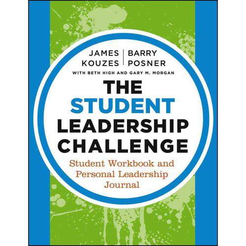 The Student Leadership Challenge - Walmart.com