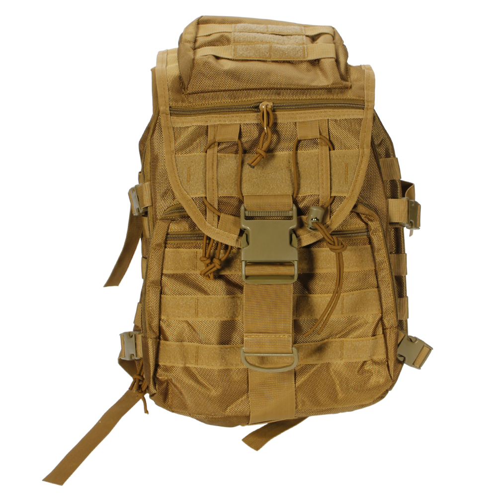 Ktaxon Military Tactical Army Backpack, 35L Rucksacks Shoulder Bag, Molle Daypack, Assault Pack, for Outdoor Sport,... by Interfave