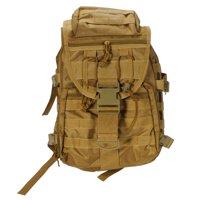 Ktaxon Military Tactical Army Backpack, 35L Rucksacks Shoulder Bag, Molle Daypack, Assault Pack, for Outdoor Sport, Travel, Hiking, Camping, Trekking